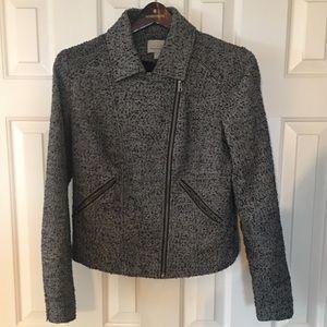 Tweed Nordstrom Hinge Jacket, size L